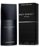 Issey Miyake Nuit d'Issey Парфюмна вода за Мъже 125 ml