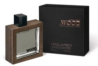 Dsquared2 He WOOD Rocky Mountain Wood Тоалетна вода за Мъже 50 ml