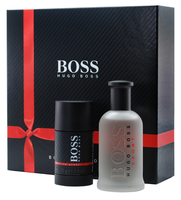 Hugo Boss Boss Bottled Sport Мъжки Комплект Set - EdT 100 ml + део стик 75 ml