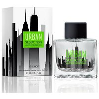 Antonio Banderas Urban Seduction In Black Тоалетна вода за Мъже 100 ml