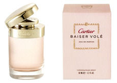 Cartier BAISER VOLE Парфюмна вода за Жени 50 ml