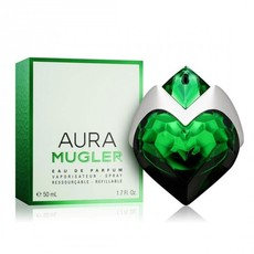 Thierry Mugler Aura Парфюмна вода за Жени 50 ml