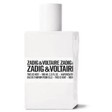 Zadig&Voltaire This Is Her! Парфюмна вода за Жени 100 ml - без кутия