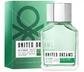 Benetton United Dreams Be Strong Тоалетна вода за Мъже 100 ml